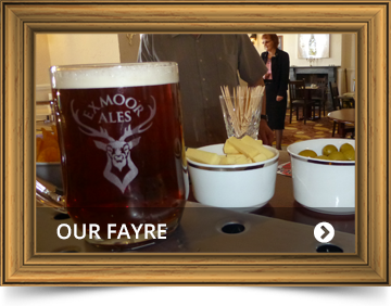 Good Pub Fayre North Devon